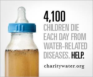 4100 children die each day